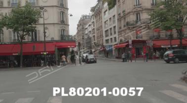 Vimeo clip HD & 4k Driving Plates Paris, France PL80201-0057