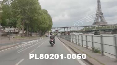Vimeo clip HD & 4k Driving Plates Paris, France PL80201-0060
