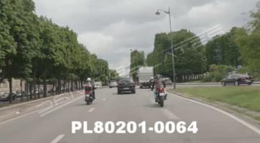 Vimeo clip HD & 4k Driving Plates Paris, France PL80201-0064