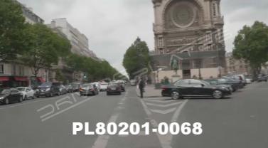 Vimeo clip HD & 4k Driving Plates Paris, France PL80201-0068