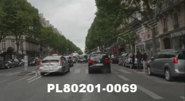 Vimeo clip HD & 4k Driving Plates Paris, France PL80201-0069
