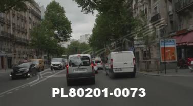 Vimeo clip HD & 4k Driving Plates Paris, France PL80201-0073
