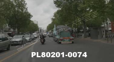 Vimeo clip HD & 4k Driving Plates Paris, France PL80201-0074