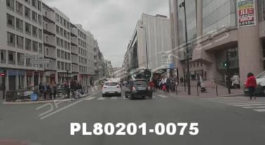 Vimeo clip HD & 4k Driving Plates Paris, France PL80201-0075