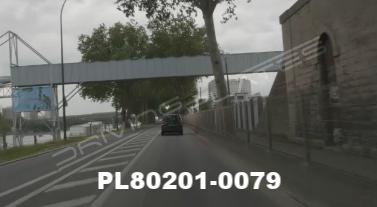 Vimeo clip HD & 4k Driving Plates Paris, France PL80201-0079