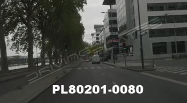 Vimeo clip HD & 4k Driving Plates Paris, France PL80201-0080