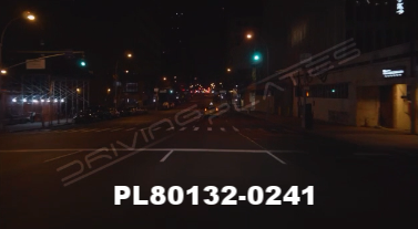 Vimeo clip HD & 4k Driving Plates New York City, NY PL80132-0241