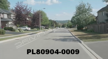 Vimeo clip HD & 4k Driving Plates Dundas, ON Canada PL80904-0009