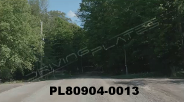 Vimeo clip HD & 4k Driving Plates Dundas, ON Canada PL80904-0013