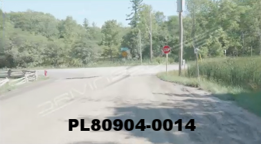 Vimeo clip HD & 4k Driving Plates Dundas, ON Canada PL80904-0014