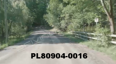 Vimeo clip HD & 4k Driving Plates Dundas, ON Canada PL80904-0016