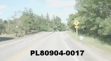 Vimeo clip HD & 4k Driving Plates Dundas, ON Canada PL80904-0017