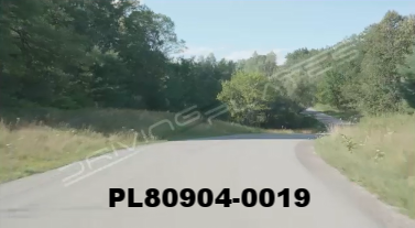 Vimeo clip HD & 4k Driving Plates Dundas, ON Canada PL80904-0019