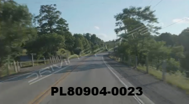 Vimeo clip HD & 4k Driving Plates Dundas, ON Canada PL80904-0023