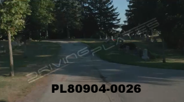 Vimeo clip HD & 4k Driving Plates Dundas, ON Canada PL80904-0026