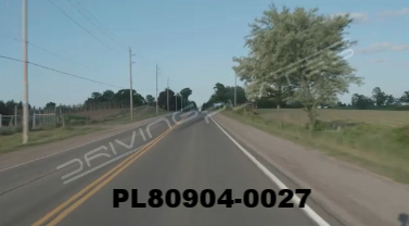 Vimeo clip HD & 4k Driving Plates Dundas, ON Canada PL80904-0027