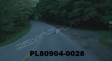 Vimeo clip HD & 4k Driving Plates Dundas, ON Canada PL80904-0028