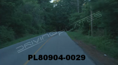 Vimeo clip HD & 4k Driving Plates Dundas, ON Canada PL80904-0029
