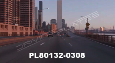 Vimeo clip HD & 4k Driving Plates New York City PL80132-0308