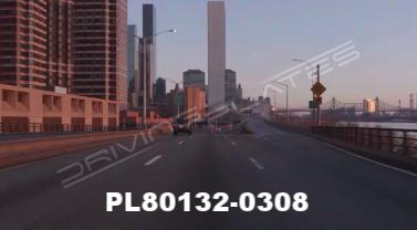 Vimeo clip HD & 4k Driving Plates New York City PL80132-0308