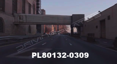 Vimeo clip HD & 4k Driving Plates New York City PL80132-0309