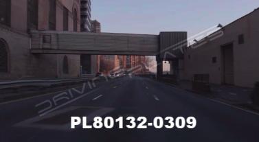 Vimeo clip HD & 4k Driving Plates New York City PL80132-0309
