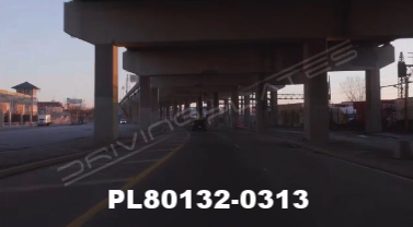 Vimeo clip HD & 4k Driving Plates New York City PL80132-0313