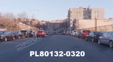 Vimeo clip HD & 4k Driving Plates New York City PL80132-0320
