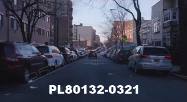Vimeo clip HD & 4k Driving Plates New York City PL80132-0321