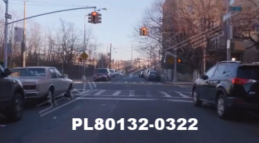 Vimeo clip HD & 4k Driving Plates New York City PL80132-0322