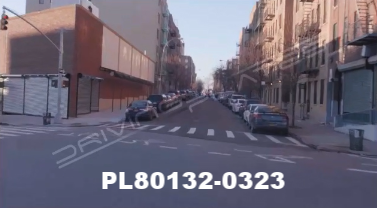 Vimeo clip HD & 4k Driving Plates New York City PL80132-0323
