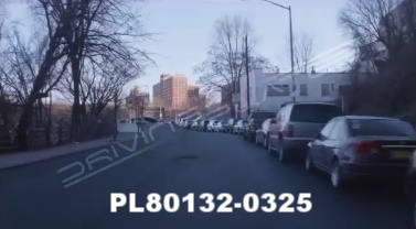 Vimeo clip HD & 4k Driving Plates New York City PL80132-0325
