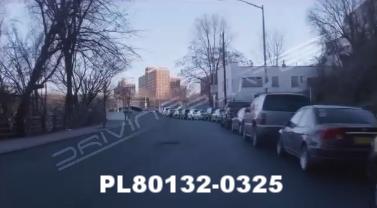 Vimeo clip HD & 4k Driving Plates New York City PL80132-0325