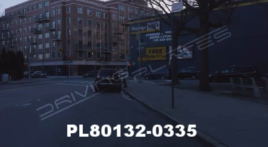 Vimeo clip HD & 4k Driving Plates New York City PL80132-0335