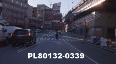 Vimeo clip HD & 4k Driving Plates New York City PL80132-0339