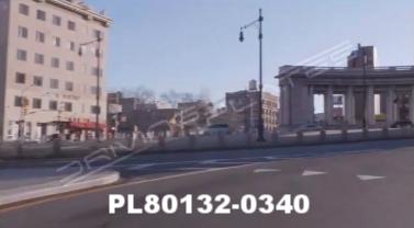 Vimeo clip HD & 4k Driving Plates New York City PL80132-0340
