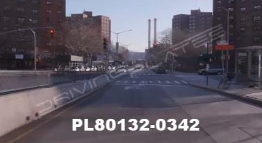Vimeo clip HD & 4k Driving Plates New York City PL80132-0342