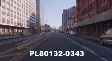 Vimeo clip HD & 4k Driving Plates New York City PL80132-0343