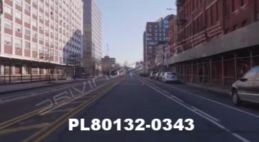 Vimeo clip HD & 4k Driving Plates New York City PL80132-0343