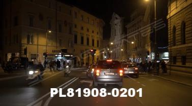 Vimeo clip HD & 4k Driving Plates Rome, Italy PL81908-0201