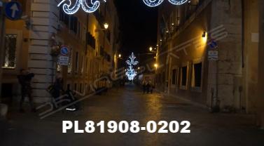 Vimeo clip HD & 4k Driving Plates Rome, Italy PL81908-0202