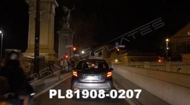 Vimeo clip HD & 4k Driving Plates Rome, Italy PL81908-0207