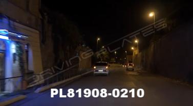 Vimeo clip HD & 4k Driving Plates Rome, Italy PL81908-0210