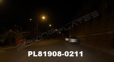 Vimeo clip HD & 4k Driving Plates Rome, Italy PL81908-0211