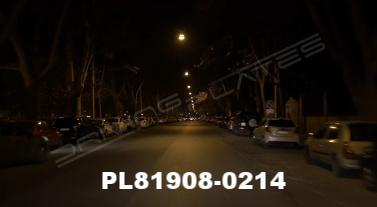 Vimeo clip HD & 4k Driving Plates Rome, Italy PL81908-0214