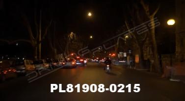 Vimeo clip HD & 4k Driving Plates Rome, Italy PL81908-0215
