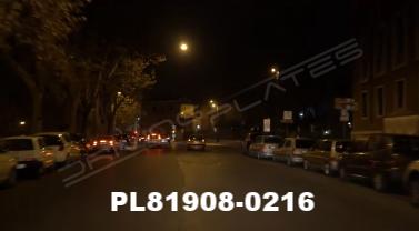 Vimeo clip HD & 4k Driving Plates Rome, Italy PL81908-0216