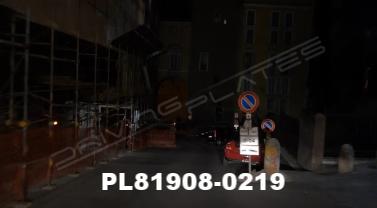 Vimeo clip HD & 4k Driving Plates Rome, Italy PL81908-0219