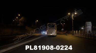 Vimeo clip HD & 4k Driving Plates Rome, Italy PL81908-0224