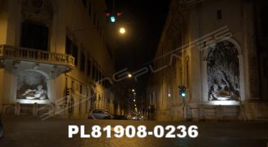 Vimeo clip HD & 4k Driving Plates Rome, Italy PL81908-0236